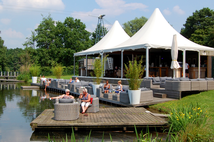 Beachclubs Limburg